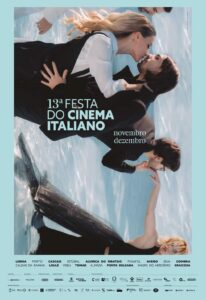 Festival do cinema Italiano na cidade